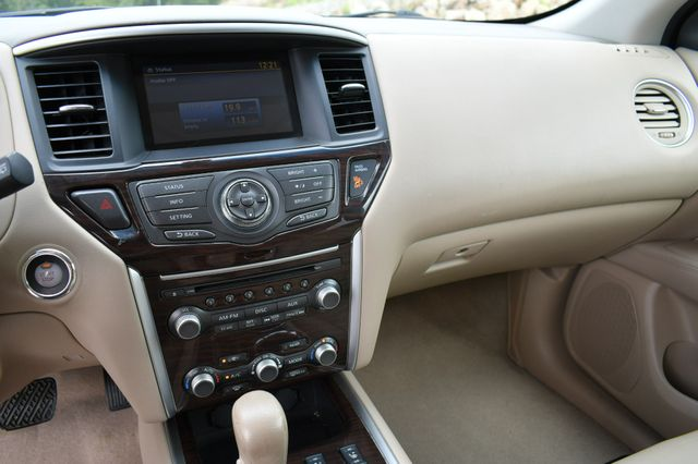 2014 Nissan Pathfinder SL Hybrid Naugatuck, Connecticut 25