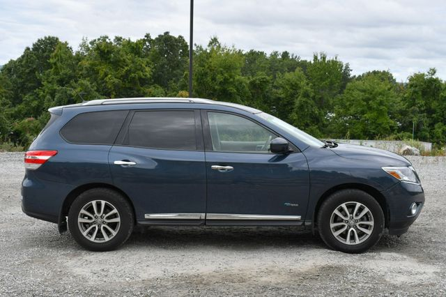 2014 Nissan Pathfinder SL Hybrid Naugatuck, Connecticut 7
