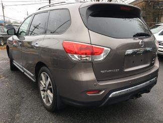 2014 Nissan Pathfinder Platinum New Brunswick, New Jersey 4