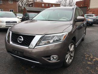2014 Nissan Pathfinder Platinum New Brunswick, New Jersey 3