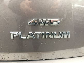 2014 Nissan Pathfinder Platinum New Brunswick, New Jersey 8