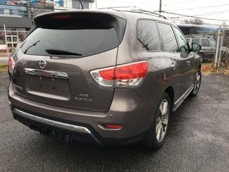 2014 Nissan Pathfinder Platinum New Brunswick, New Jersey 9
