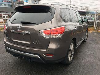 2014 Nissan Pathfinder Platinum New Brunswick, New Jersey 10