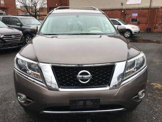 2014 Nissan Pathfinder Platinum New Brunswick, New Jersey 1