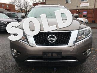 2014 Nissan Pathfinder Platinum New Brunswick, New Jersey