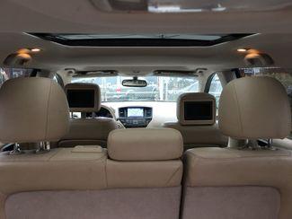 2014 Nissan Pathfinder Platinum New Brunswick, New Jersey 32