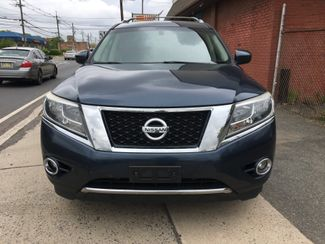 2014 Nissan Pathfinder SL New Brunswick, New Jersey 1