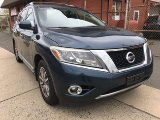 2014 Nissan Pathfinder SL New Brunswick, New Jersey 2