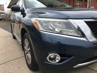 2014 Nissan Pathfinder SL New Brunswick, New Jersey 8