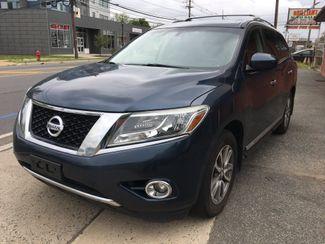 2014 Nissan Pathfinder SL New Brunswick, New Jersey 3