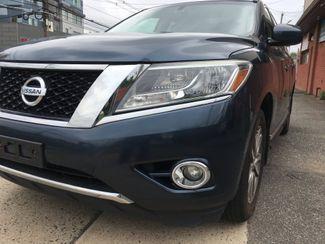 2014 Nissan Pathfinder SL New Brunswick, New Jersey 9
