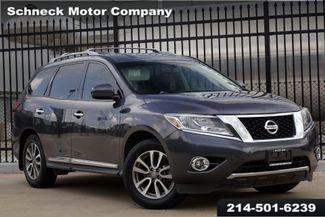2014 Nissan Pathfinder SL in Plano TX, 75093