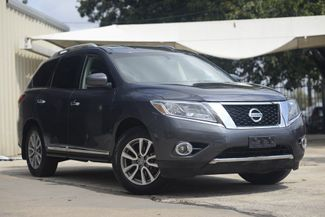 2014 Nissan Pathfinder SL in Richardson, TX 75080