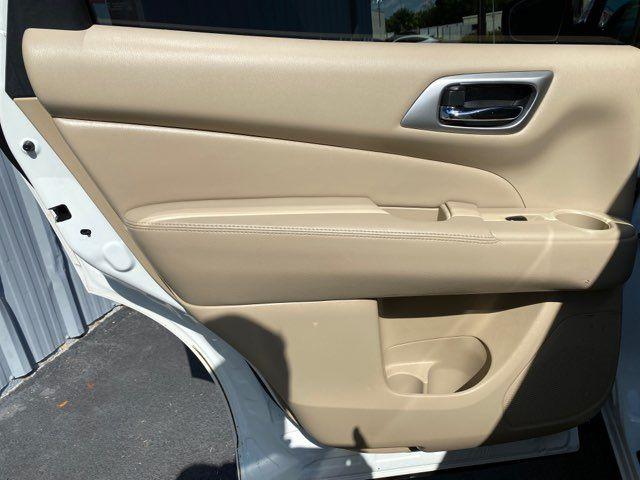 2014 Nissan Pathfinder SL in San Antonio, TX 78212