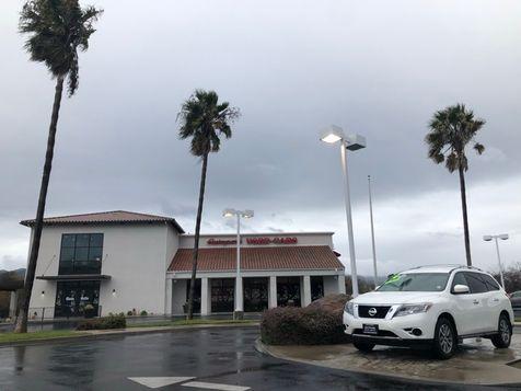 2014 Nissan Pathfinder SV Hybrid | San Luis Obispo, CA | Auto Park Sales & Service in San Luis Obispo, CA