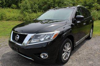 2014 Nissan Pathfinder SL  city PA  Carmix Auto Sales  in Shavertown, PA