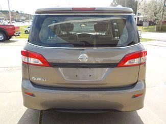 2014 Nissan Quest S Fayetteville , Arkansas 5