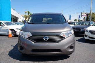 2014 Nissan Quest S Hialeah, Florida 1