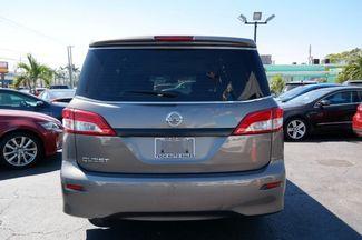 2014 Nissan Quest S Hialeah, Florida 25