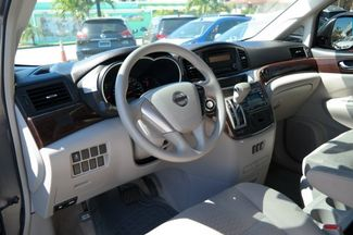 2014 Nissan Quest S Hialeah, Florida 8