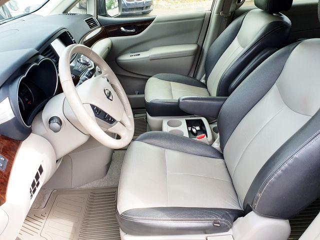 2014 Nissan Quest SV w/ Leather/DVD/Power Sliding Doors/Alloy Wheels in Louisville, TN 37777