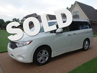 2014 Nissan Quest SL in Marion, AR 72364