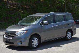 2014 Nissan Quest S Naugatuck, Connecticut 0