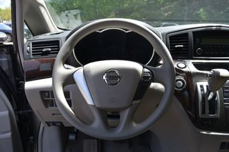 2014 Nissan Quest S Naugatuck, Connecticut 12