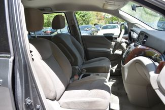 2014 Nissan Quest S Naugatuck, Connecticut 3