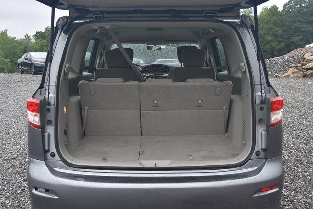 2014 Nissan Quest S Naugatuck, Connecticut 10