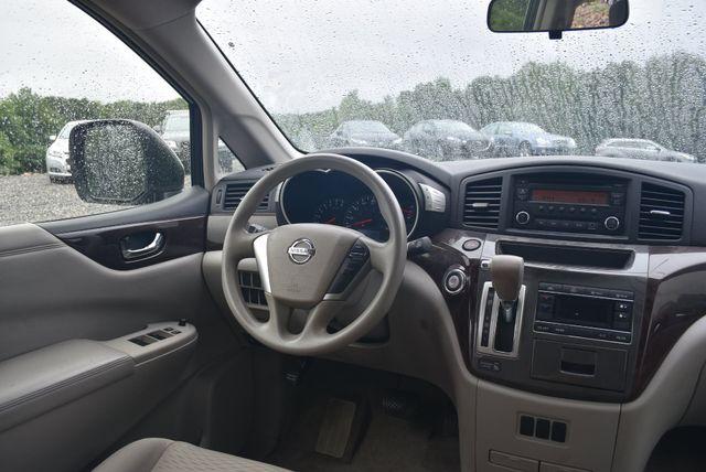 2014 Nissan Quest S Naugatuck, Connecticut 14