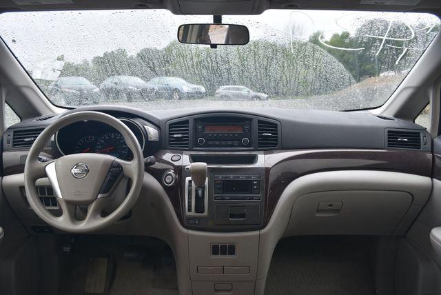 2014 Nissan Quest S Naugatuck, Connecticut 15