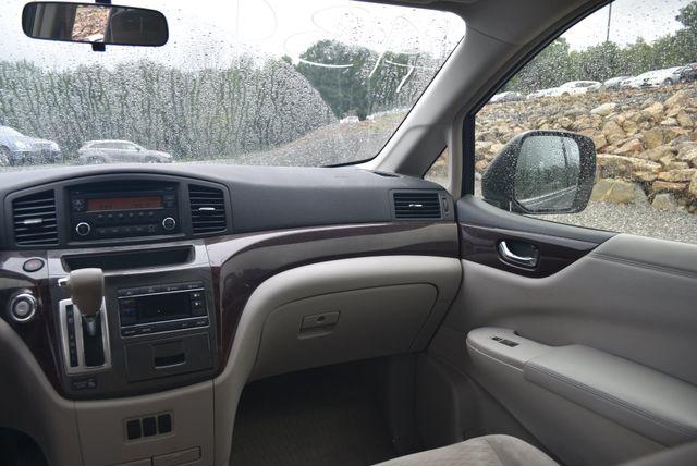 2014 Nissan Quest S Naugatuck, Connecticut 16