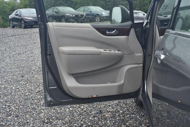2014 Nissan Quest S Naugatuck, Connecticut 17