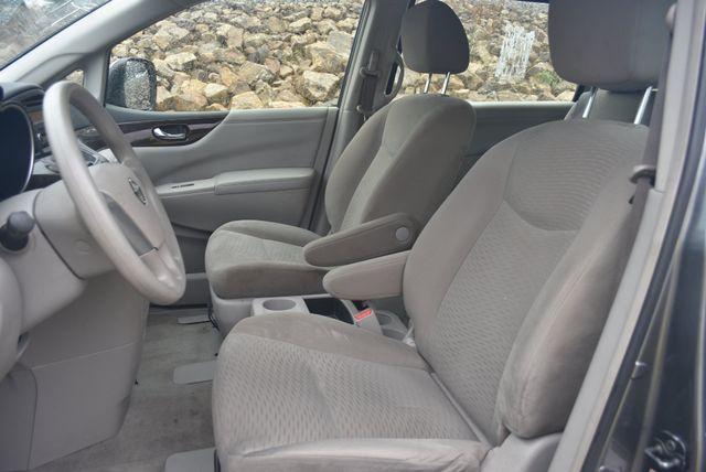 2014 Nissan Quest S Naugatuck, Connecticut 18