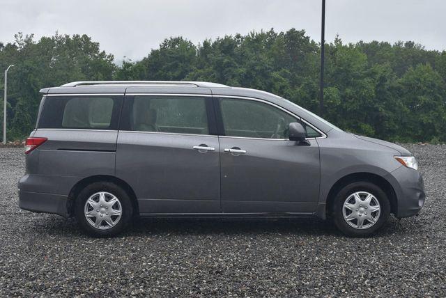 2014 Nissan Quest S Naugatuck, Connecticut 4