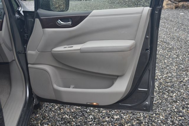 2014 Nissan Quest S Naugatuck, Connecticut 7