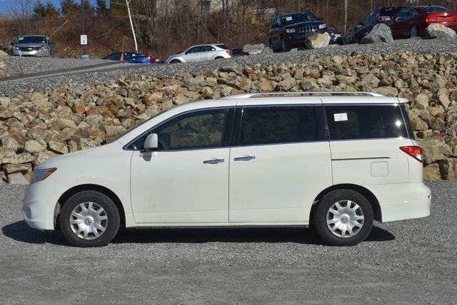 2014 Nissan Quest S Naugatuck, Connecticut 1