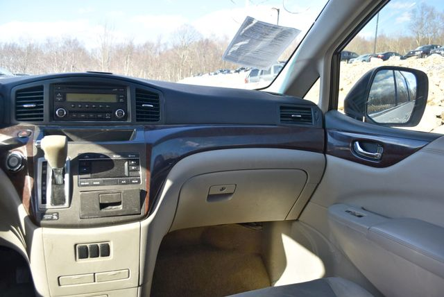 2014 Nissan Quest S Naugatuck, Connecticut 11