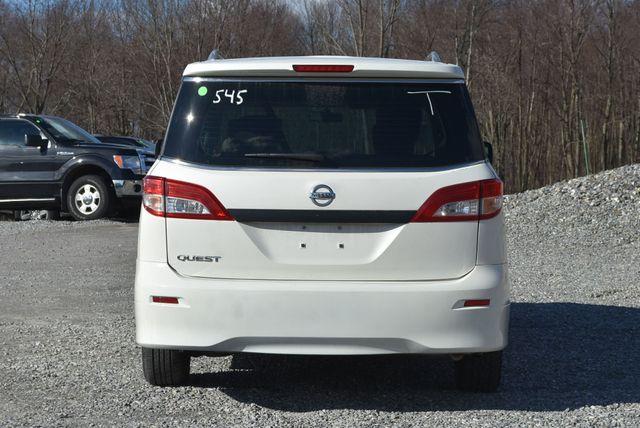 2014 Nissan Quest S Naugatuck, Connecticut 3