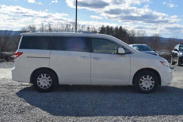 2014 Nissan Quest S Naugatuck, Connecticut 5