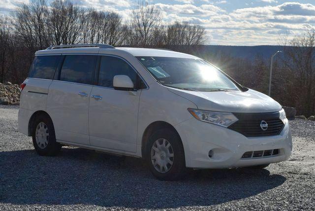 2014 Nissan Quest S Naugatuck, Connecticut 6