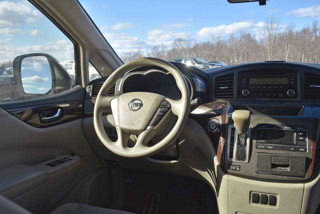 2014 Nissan Quest S Naugatuck, Connecticut 9