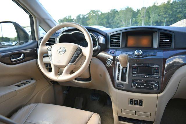 2014 Nissan Quest SL Naugatuck, Connecticut 22