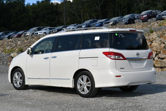 2014 Nissan Quest SL Naugatuck, Connecticut 2