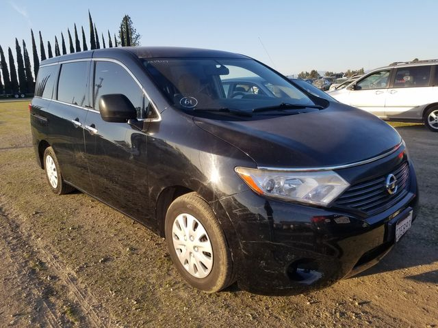 2014 Nissan Quest S in Orland, CA 95963