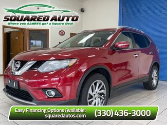 2014 Nissan Rogue SL in Akron, OH 44320