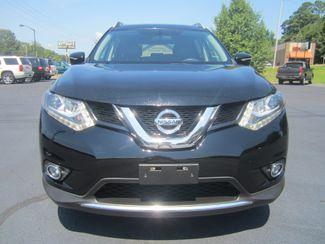 2014 Nissan Rogue SL Batesville, Mississippi 12