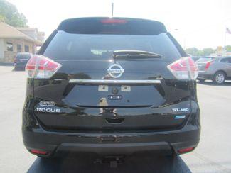 2014 Nissan Rogue SL Batesville, Mississippi 13