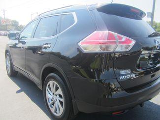 2014 Nissan Rogue SL Batesville, Mississippi 14